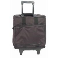 Medium Wheeled Serger Bag, BlueFig