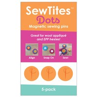SewTites Magnetic Pin Dots