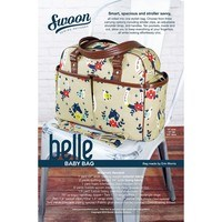 Swoon, Belle Baby Bag Pattern