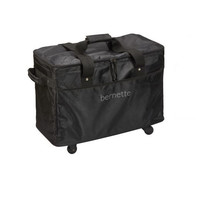 Wheeled Carrying Case, Bernette