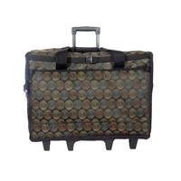 Wheeled Travel Case, Bluefig #TB23