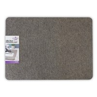 Felted Wool Pressing Mat - 17in x 24in