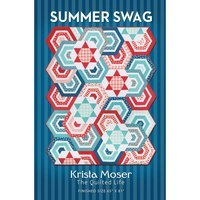 Summer Swag Quilt Pattern