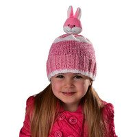 Top This! Knit Hat Pattern Kit