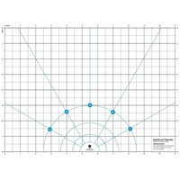 Daylight Wafer 1 Cutting Mat