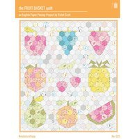 The Fruit Basket EPP Pattern Booklet