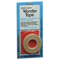 Wash-A-Way Wonder Tape, Collins #W-7