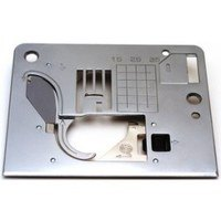 Needle Plate (Complete), Babylock, Brother #X58053001