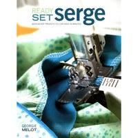Ready Set Serge Book
