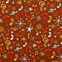 Michael Korfhage, Folk Melody, Chorus Fabric