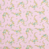 Andover, Little House on the Prairie Fabric, Pink
