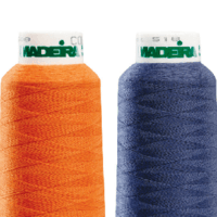 Madeira Aerolock Serger Thread (2,000yds)