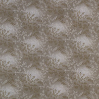 "108"" Vine Quilt Backing Fabric, Tan"