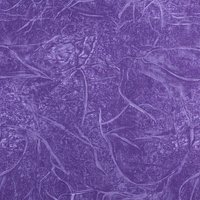 "108"" Quilt Backing, Branches Fabric, Purple"