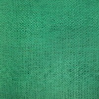"48"" Green Burlap Fabric"