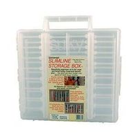 Sulky Universal Slimline Thread Storage Box #SLB886