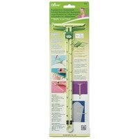Supersize 5-in-1 Sliding Gauge, Clover