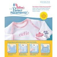 Children's Perfect Placement Kit - DIME
