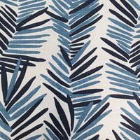 "Duralee, Riviera, Ocean Upholstery Fabric - 54"""
