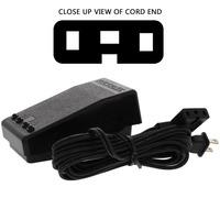 Foot Control with Cord, Elna  #FC-446781