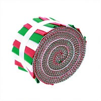 Supreme Solids, Christmas Fabric Roll, Gallery Rolls