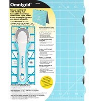 Omnigrid Compact Rotary Cutting Kit - 12in x 18in