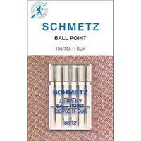 Ball Point Needles, Schmetz (5 Pack)