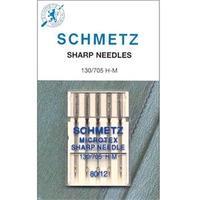 Microtex/Sharp Needles, Schmetz (5pk)