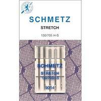 Stretch Needles, Schmetz (5pk)