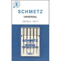 Schmetz 130/705H Universal Needles (5pk)