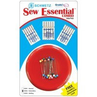 Sew Essential Combo Value Pack for Embroidery
