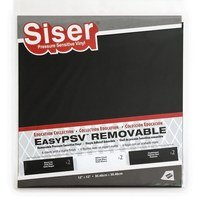 Sister 6pk Removable Adjesive Vinyl (11.8in x 12in) - Basics