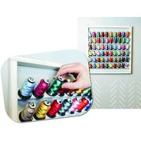 RNK, Easy Access Thread Rack (Holds 60 Spools)