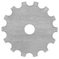 45mm Wide Skip Blade, Havels