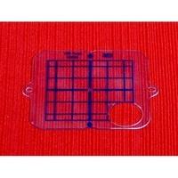 Hoop Template Grid, Elna, Janome #770809201