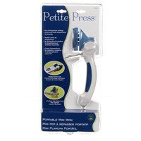 Petite Press Mini-Iron, Dritz