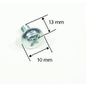 Thread Guide Set Screw, Janome #000115700