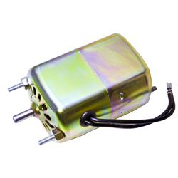 Motor (110 Volts, 0.85 AMPS), Bernina #0002067001