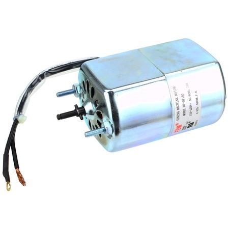 Motor, Singer #001351109 110v