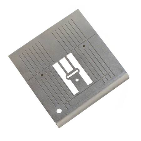 Needle Plate (9mm Opening), Bernina #0060367001