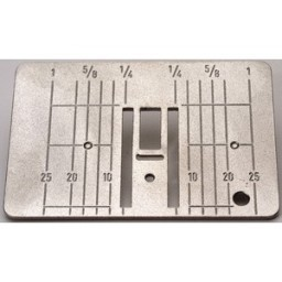 Needle Plate, Bernina #0078747102