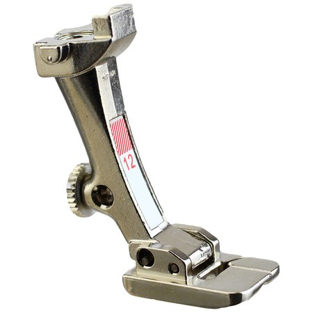 #12N  - Bulky Overlock Foot, Bernina #0084577200
