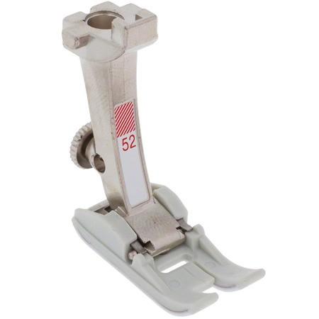 #52N - Non-Stick Zig Zag Foot, Bernina #0084777400