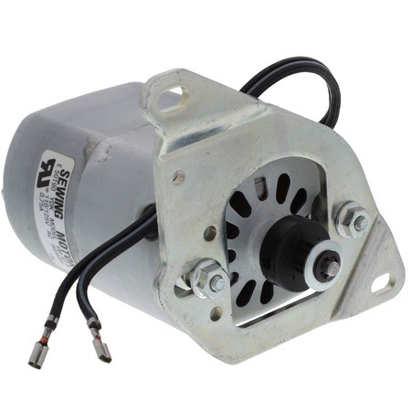 Motor, Janome #012692116