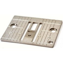 Needle Plate, Bernina #0302025000
