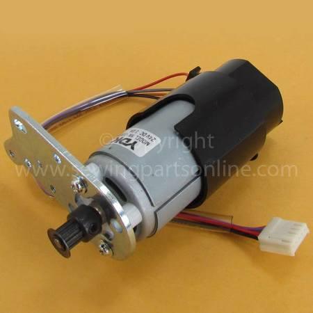 Motor 24 Volt DC, Elna  #080270115