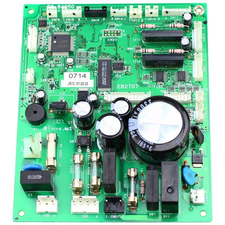 Main Circuit Board, Singer #84060