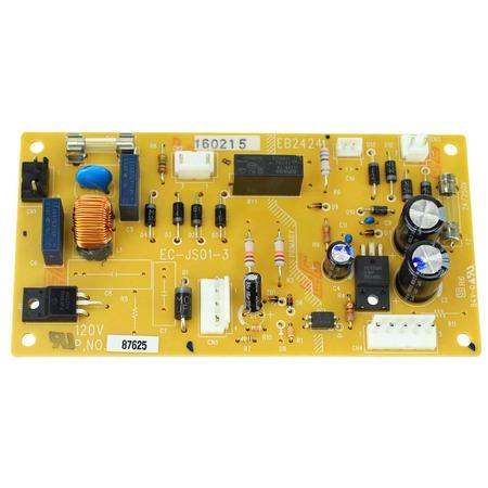 Circuit Board 120V, Singer #087625 : Sewing Parts Online