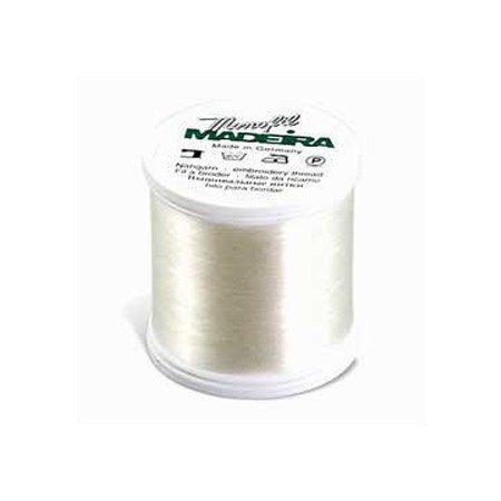 Madeira Monofil No. 60 Clear Thread (220yds)
