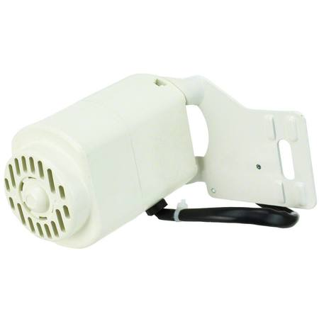 Industrial Motor, Consew #10109-A 110v